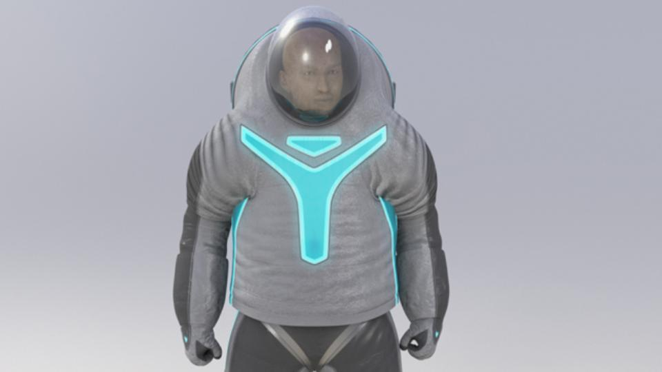 NASA New Space Suit Vote - Pics about space