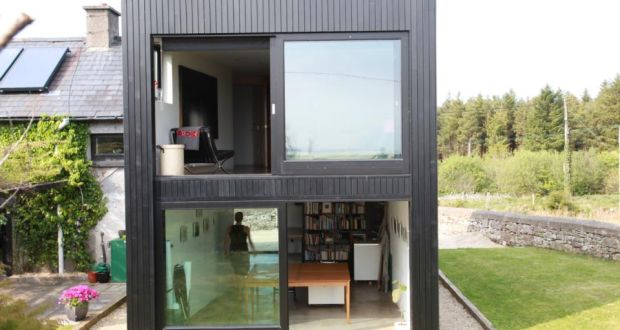 House Extension Is A Class Act