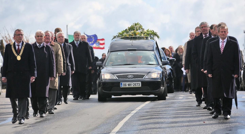 Mcfadden funeral brian Brian Eugene