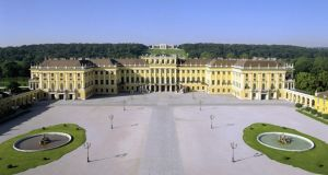 Stay overnight in the summer palace of Austrian emperor Franz Joseph, with rates from €699