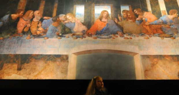 spanish historians claim to have found holy grail