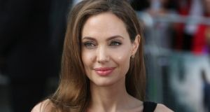 Angelina Jolie: carries the BRCA1 mutation and said she had a double mastectomy to reduce her risks. Photograph: Reuters