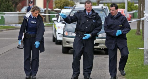 Robbie Lawlor profile: A feared criminal with a long list of