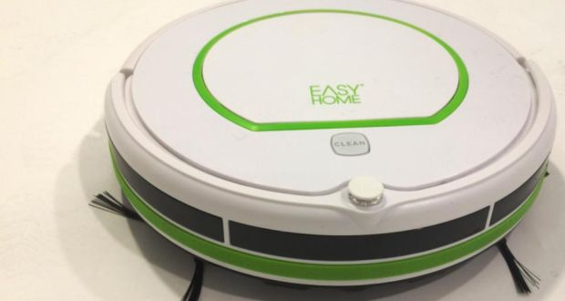 Robot wars is Aldi s robot vacuum cleaner up to the task