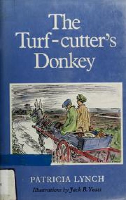 The turf-cutter's donkey