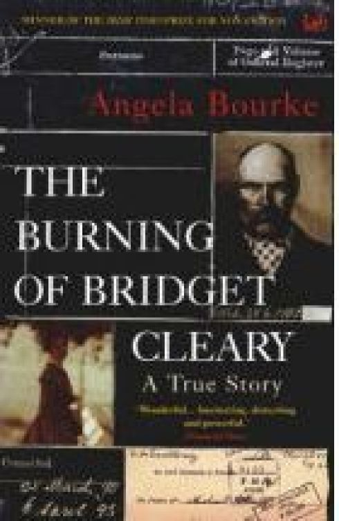 Burning bridget cleary