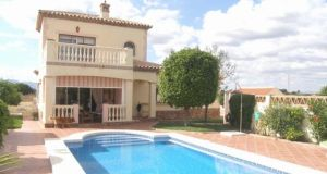 Costa del Sol, Spain: €335,000,  locations.ie