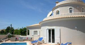 Algarve, Portugal: €345,000,  portugalproperty.com