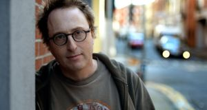 Jon Ronson: tries to break down the hierarchy between interviewer and interviewees. Photograph: David Sleator