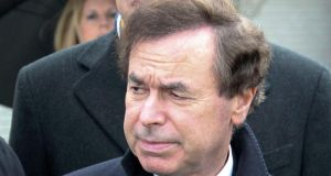Alan Shatter:  When the time came for him to make his statement on  penalty points that afternoon – where he would say sorry to the Garda whistleblowers  – there would be no repeat of the morning's pugnacious performance. He said sorry almost instantly.
