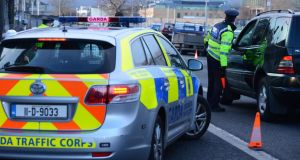 Two people have died following a car crash on the N52 Nenagh to Borrisokane Road in Co Tipperary yesterday evening.