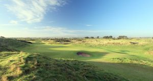 Top 100 Golf Courses in Ireland 2014