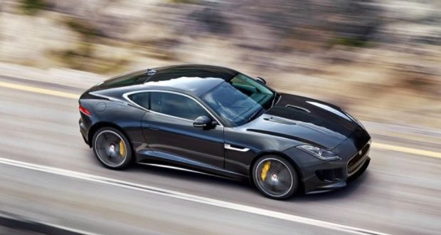 Jaguar F Type: Looks As Glorious In The Metal As It Does In Its