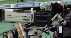 Sky will broadcast 20 live GAA championship games this summer. Photograph:  Lorraine O'Sullivan/Inpho