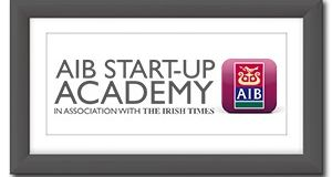 AIB Start-up Academy finale tickets