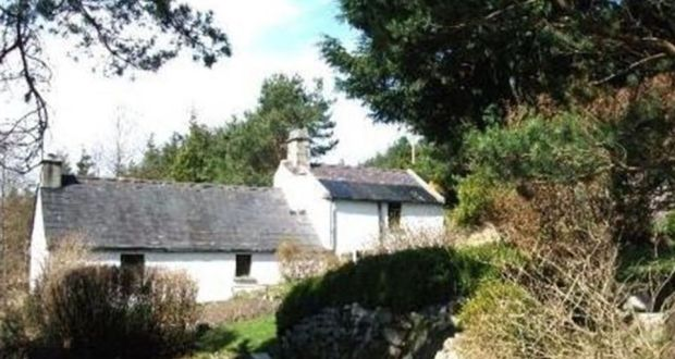 Take Three Houses For Sale In Wicklow
