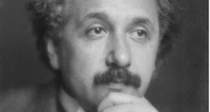 Einstein's theory of general relativity completely changed our view of space and time