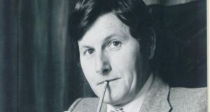 In pensive mood: Michael Smurfit, from his autobiography A Life Worth Living
