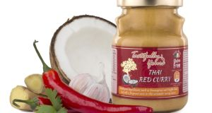 Tasty Thai sauces, ready to use, from Tastefully Yours