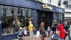 The Disney Store on Grafton Street, Dublin. Photograph: Matt Kavanagh / The Irish Times