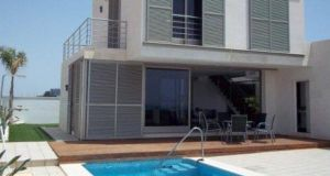 Costa Blanca, Spain: €645,000 spanishpropertycenter.co.uk