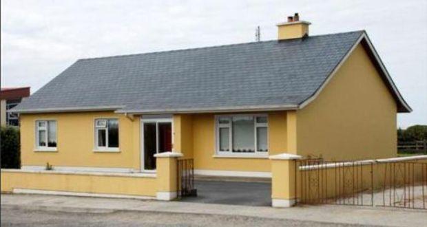 Co Mayo, Ireland: U20ac650,000 Fox And Gallagher