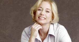 "Laura Lippman: bestselling author who sparked the recent ""no make-up selfie"" phenomenon"