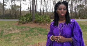"Marquetta Goodwine, known by the Gullah/Geechee people as Queen Quet: ""The language hasn't gone. I like to say that it has just been hidden in plain view."""
