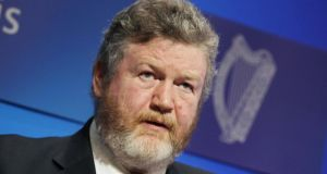 "Minister for Health James Reilly   will shortly publish a strategy designed to make waiting lists ""a thing of the past"" by the time universal health insurance is introduced in 2019, he said last night."