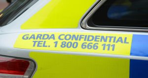 A man in his 20s has been arrested over an assault in Dublin that has left another man in critical condition in hospital.