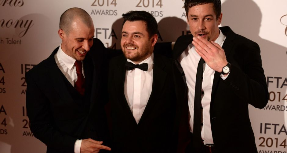 Starry night at the Iftas