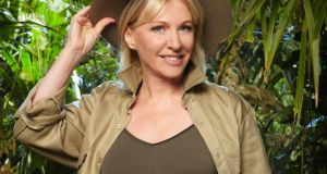 "MP Nadine Dorries drew criticism in 2012 for going on the reality show I'm A Celebrity Get Me Out of Here! The stereotypical Irish characters in her debut novel may draw some more: ""Jerry was an Irishman. He might have been about to have sex for the first time in almost two years, he might have been angry and have lost all reason, but he wasn't going to spill the Guinness."" Photograph: PA"