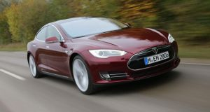 Security researcher Nitesh Dhanjani was alarmed to find that his Tesla Model S could be accessed and controlled through a smartphone app