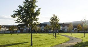 The Gallops in Leopardstown: Michael Cotter's longest-running housing development