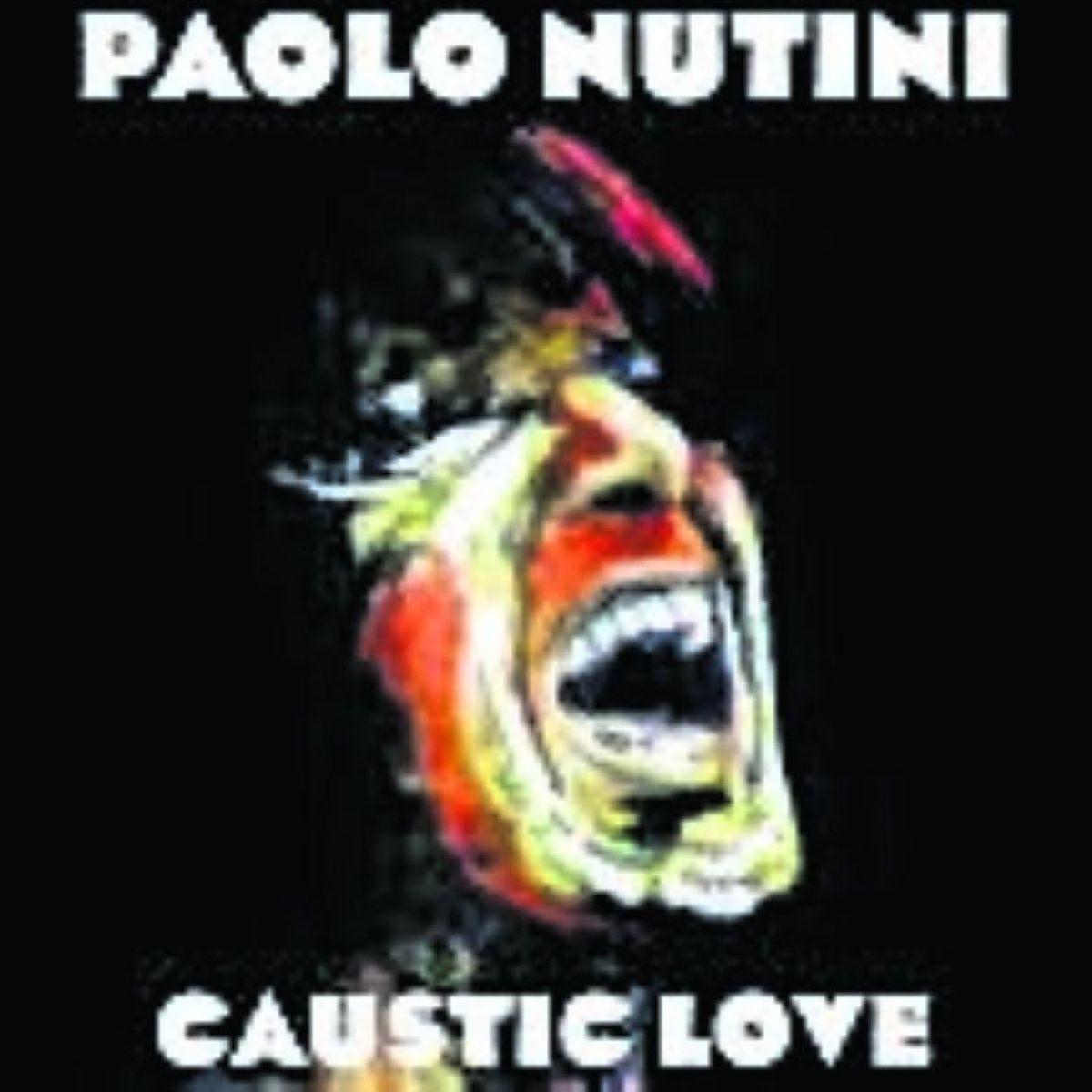Paolo Nutini Caustic Love