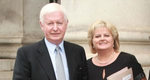 Frank Flannery and Angela Kerins  each told the  PAC committee yesterday that they will not go to its hearing today on Rehab's affairs, the second in less than two months.