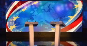 Britain's relationship with the EU is increasingly fragile, as the recent BBC debates  between UKIP leader Nigel Farage and deputy prime minister Nick Clegg demonstrated