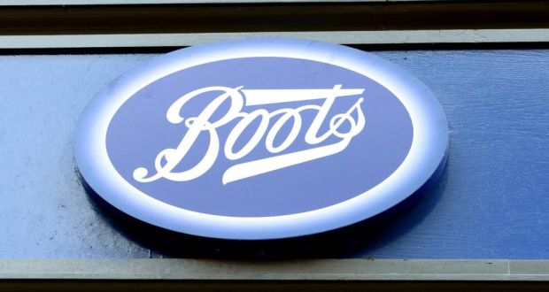 Boots plans to open two more stores in Dublin, following its expansion in Cork. Photograph: Cyril Byrne / The Irish Times