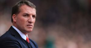 Liverpool boss Brendan Rodgers resolutely believes his preferred way of doing things is making the club better for the long term. Photograph: Nick Potts/PA Wire