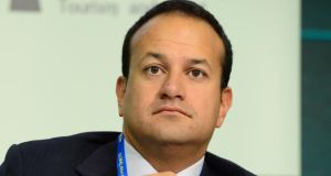 Minister for Tourism Leo Varadkar: New rules to come into effect next month.