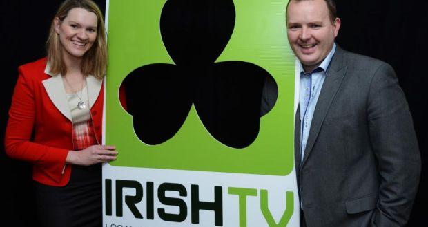 TV channel for Irish diaspora says it will create 150 jobs