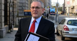 "Chairman of the Public Accounts Committee John McGuinness is to call a special meeting on Wednesday to discuss ""very serious"" issues"