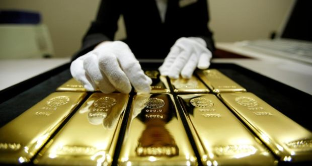 Precious Gold Should Form Part Of A Diversified Pension Investment Photograph Kiyoshi Ota