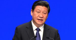 Chinese president Xi Jinping has made stamping out corruption one of his government's primary aims