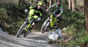 Video: Bike your way through wild Ballyhoura