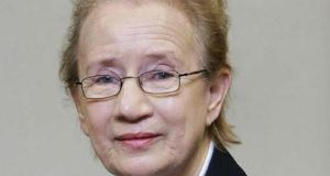 Catherine McGuinness: her worst habit is her inability to say no.
