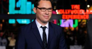 Bryan Singer, who has been accused of drugging and raping a teenage boy in California and Hawaii in the late 1990s, according to a lawsuit filed in a US court on Wednesda. Photograph: Mario Anzuon/Reuters