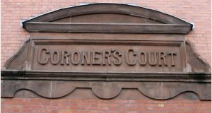 Dublin Coroner's Court heard that Nora Brew died after suffering a severe toxic reaction