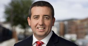Labour TD for Cork South Central Ciarán Lynch is widely held to be the favourite to take charge of the Oireachtas inquiry into the banking crash.