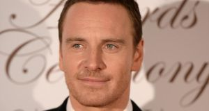 The typical Irish man does not, apparently, have the looks of Michael Fassbender.